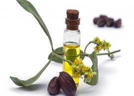 5 Beauty Benefits of Using Jojoba Oil