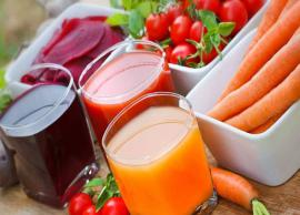 5 Juices Most Effective For Hair Growth