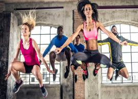 10 Mistakes You are Making While Doing Jumping Squats
