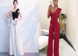 5 Trending Jumpsuits Designs You Must Own