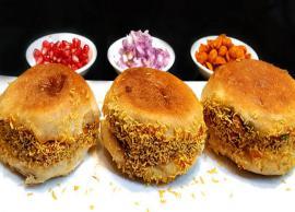 Recipe- Make Sundays Great With Kacchi Dabeli