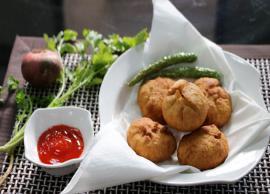 Recipe- Mouthwatering Pyaz ki Kachori