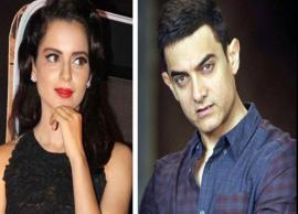 Kangana Ranaut finds support in Aamir Khan