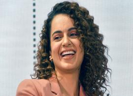 Kangana Ranaut is all set to make a film on her life