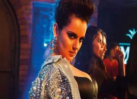 'Kisi ke baap mein himmat hai toh rok le': Kangana says she will travel to Mumbai on September 9