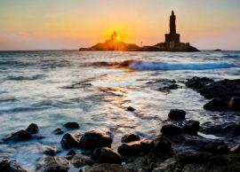 4 Places To Visit in Kanyakumari With Amazing Scenic Beauty