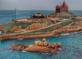 5 Offbeat Places to Visit on your Trip to Kanyakumari