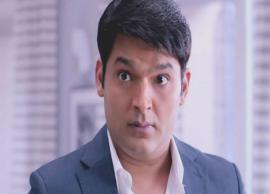 Kapil Sharma Files Police Complaint Against Entertainment Portal Editor and Ex-Managers