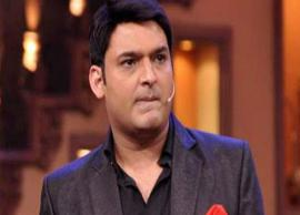 OMG! Kapil Sharma on 23 Medicines Per Day