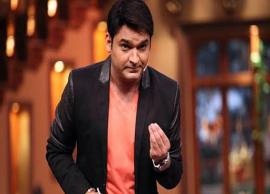 Kapil Sharma Need Some Me Time To Recuperate
