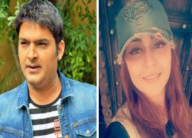 Kapil Sharma flies to Greece with fiancé Ginni Chatrath for a vacay