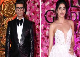 Karan Johar ropes in Janhvi Kapoor to play IAF pilot Gunjan Saxena