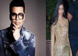 Karan Johar Introduces New Star Kid To Spotlight