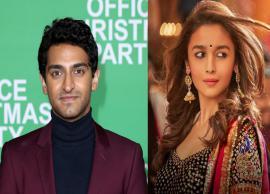 'Deadpool' actor Karan Soni wants to make film with Alia Bhatt