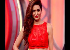 Karishma Tanna Charged With Legal Notice For This Shocking Reason
