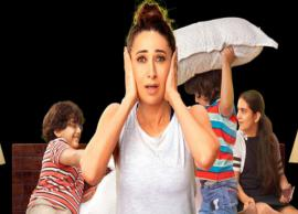 Karisma Kapoor's first look from ALT Balaji's 'Mentalhood' out now