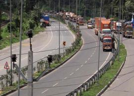 Coronavirus Update- All Vehicles Banned in Karnataka till April 14