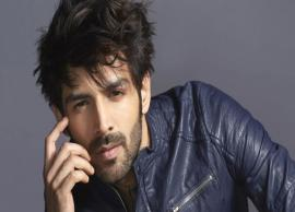 I am social media savvy: Kartik Aaryan
