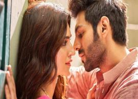 Here's why Kriti Sanon teases Kartik Aaryan as 'Son Of Gwalior'