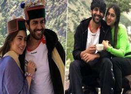 Kartik Aaryan and Sara Ali Khan's 'Love Aaj Kal' crosses over Rs 12 crore on Day 1 at Box Office