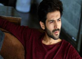 Kartik Aryan Say He Will Try To Do 2 Films a Year