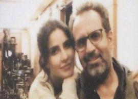 Anand L Rai Praises Katrina Kaif