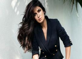 Katrina Kaif replaces Priyanka Chopra in Salman Khan starrer 'Bharat'