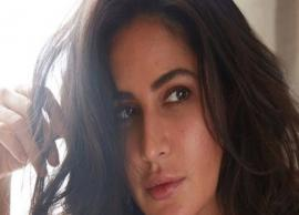 Arjun Kapoor and Katrina Kaif's word play on social media over a coffee mug