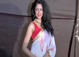 Kavita Kaushik is in no mood to spare those posting trashy comments on her posts