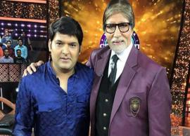 Kaun Banega Crorepati 10 Grand Finale: Amitabh Bachchan gets emotional; Kapil Sharma to play last game of this season