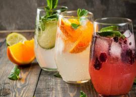 Recipe- Enjoy Summer Begins With Kerala Karru