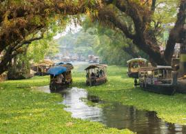 7 Enchanting Scenic Destinations To Visit in Kerala