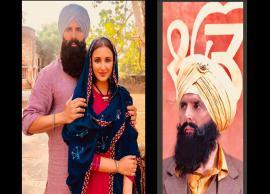 जयपुर में गीत फिल्मांकन के साथ पूरी हुई 'केसरी', 21 मार्च को सिनेमाघरों में
