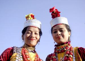 SHOCKING - Not Men But Women of This Tribe are Allowed Multiple Weddings, Read More Facts