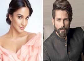 Arjun Reddy remake: Kiara Advani set to play Shahid Kapoor's love interest