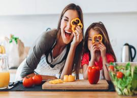 10 Superhealthy Foods For Kids