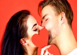 8 Tips For How To Be a Good Kisser