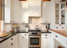 10 Vastu Tips You Can Follow For Kitchen