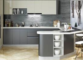 6 Different Ways to Clean Kitchen Cabinet