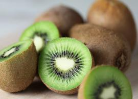 8 Health Benefits of Eating Kiwi Fruits For Kids