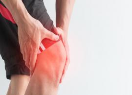 5 Home Remedies To Help You Treat Knee Pain