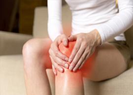 10 Exercises To Get Relief From Knee Pain