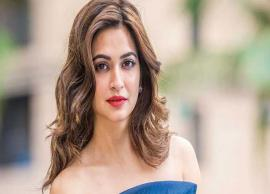 Kriti Kharbanda lashes out at Air India for losing her luggage again