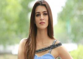 Kriti Sanon To Play Maratha Queen Parvatibai In Her Next