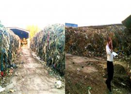 कुंभ मेला : उत्तरप्रदेश सरकार ने इंतजामों पर खर्च किए 4200 करोड़, लेकिन 2000 टन कचरे का डेढ़ महीने बाद भी निपटारा नहीं