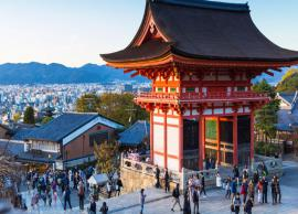 5 Activities That Make Kyoto a Must Visit Place