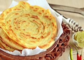 Recipe- Easy Way To Make Lachha Parattha