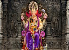 Story of How Lalbaughcha Raja Got Its Name