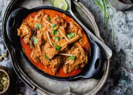 Recipe- Beat The Mid Week Blues With Lamb Curry