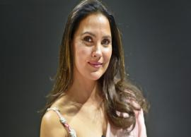 Back in India after Bellbottom shoot, Lara Dutta recalls how safe and sanitized the experience was